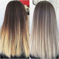 What is the Difference Between Balayage and Ombre? - Studentrate Trends - - What is the Difference Between Balayage and Ombre? Beliage Hair, Hair Dos, Hair 2018, Trending Hairstyles, Ombre Hair, Dark Hair, Hair Inspiration, Hair Makeup, Hair Color