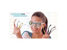 TIK a TAK dioptrické brýle pro mládež