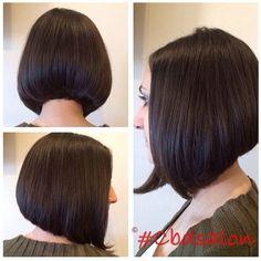 hair styles for short hair short bob