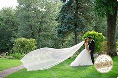 Bride in Italy: Real Wedding | Italian Americans in Washington | Kellie Saunders Photography