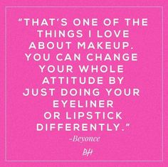 So true makeup is the key to all beauty in us. If you have not heard it but Avon not like your grandmother anymore. Shop the current and what's new with Avon online with me at: www.youravon.com/my1724 Spend $50 and get free shipping and 20% off use coupon code: WELCOME #AVON #NEWREP #QUOTES #BLOG #MOMBIZ #AVONMAKEUP #WHATSNEW