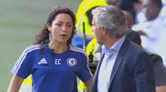 Eva Carneiro case with Chelsea now in hands of lawyers confirm FMA - http://footballersfanpage.co.uk/eva-carneiro-case-with-chelsea-now-in-hands-of-lawyers-confirm-fma/