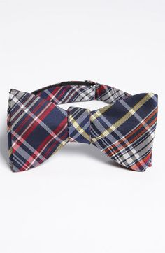 Thomas Pink bow tie (to go with j.crew suit)