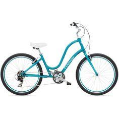 379db008b689 Electra Townie 21D Step-Through Women s Bike - 2014 Electra Bike