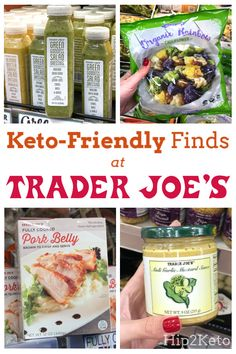 30 Keto-Friendly Foods You Can Only Get at Trader Joe's - low Carb Diet Plan- Paleo Diet Plan Cyclical Ketogenic Diet, Ketogenic Diet Meal Plan, Diet Plan Menu, Keto Meal Plan, Diet Meal Plans, Ketogenic Lifestyle, Food Plan, Trader Joe's, Trader Joe Snacks