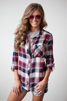 Love the glasses with the shirt and shorts! Shop our favorite 100% rayon. Free Shipping on orders over $50.