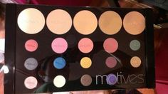 Awesome makeup line called Motives. Celebs Eva Longoria, Jennifer Lopez, Alisha Keys and more are using this line.   Visit.  Www.motivescosmetics.com/justbecausebeauty  To see all their great products. You can also sign up FREE to be a Motives Preferred Customer and get paid to shop  check it out. It's worth it