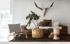 Ways to Style Weylandts Black and White Furniture