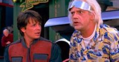 16 Times Back To The Future Made Total Sense In The Real World