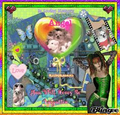 ♥ In Loving Memory of my Angel Baby ♥