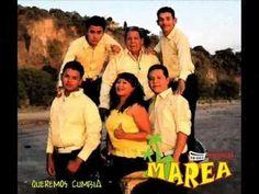 Grupo Marea Musical - Ritmo Bañado