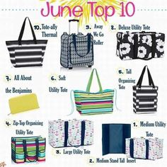 Thirty-one gifts June top 10