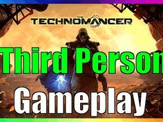 #thetechnomancer The Technomancer Xbox One Third Person Gameplay so today im going to be showing you some gameplay of the new game that came out on xbox called the technomancer they gave me a code to download and play this free game and damn is it funny and fun really enjoying playing this game let me know in the comment section if you would like to know more about the game and see more<br /><br />The Technomancer is a science fiction-themed action role-playing video game developed by…