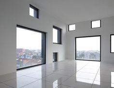 Cube Tube by Sako Architects