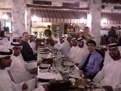 Tca Gathering Al Fanr Ritz Carlton Abu Dhabi