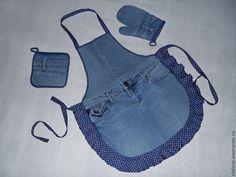 Reciclo jeans