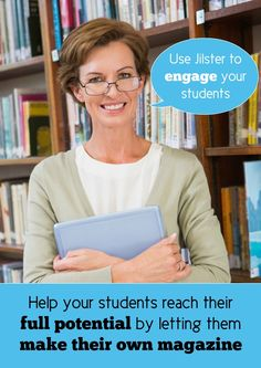 Resources for Teachers, make an online magazine to which you can invite students for assignments and have it printed!