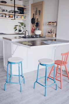 Kitchen Interior, Kitchen Design, For All Things Lovely, Home Kitchens, Architecture Design, Diy Home Decor, Sweet Home, Interior Design, Table