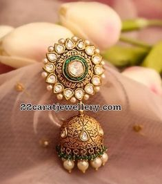 Gold Jewelry Design Hd a Gold Jewellery Design Hasli your Gold Jewellery Stores Near Me Gold Jhumka Earrings, Jewelry Design Earrings, Gold Earrings Designs, Gold Jewellery Design, Necklace Designs, Gold Jewelry, Designer Jewellery, Handmade Jewellery, Gold Mangalsutra