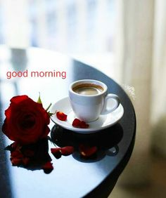 Good Morning Nature, Good Morning Happy Sunday, Good Morning Roses, Good Morning Images Flowers, Good Morning Beautiful Images, Good Morning Images Hd, Sunday Images, Good Morning Coffee Gif, Coffee Time