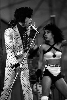 Classic Prince | 1988 Lovesexy Tour.