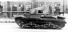 Turán III Hungarien medium tank