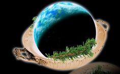 Esta es la receta para construir un planeta como la Tierra