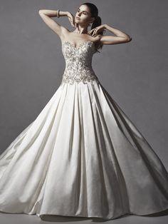 Danica Marie Wedding Dress | Sottero and Midgley