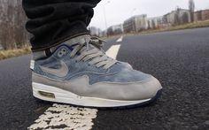 Nike Air Max 1 Dirty Denim