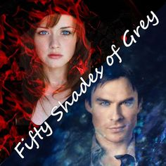 fifty shades of grey- I vote Alexis Bledel and Matt Bomer in the upcoming movie in 2014!!