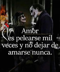Joker Frases, Smart Quotes, Real Love, Harley Quinn, Sad, Fan Art, Starco, Fictional Characters, Ideas
