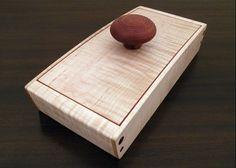 Custom Made Jewelry Box