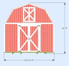 gambrel style barn plans gambrel shed plans free outdoor plans diy shed wooden playhouse. Black Bedroom Furniture Sets. Home Design Ideas