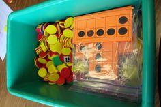 Tunstall's Teaching Tidbits: Classroom Clips and Quotes. Kindergarten Fun, Preschool Math, Math Classroom, Fun Math, Teaching Math, Math Resources, Math Activities, Math Numbers, Decomposing Numbers