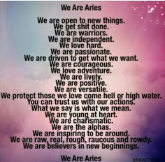 We are Aires