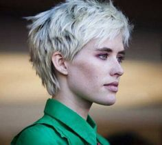 pixie haircut - Yahoo Search Results