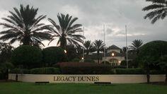 Legacy Dunes Resort entrance Kissimmee Florida, Dune, Terrace, Entrance, Condo, Landscape, Pets, Green, Free Wifi