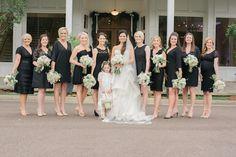 Jennifer & Ben's Mississippi Wedding at The Mill at Plein Air - Adam + Alli Photography - midsouthbride.com 20