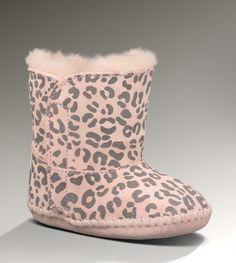 Cassie Leopard