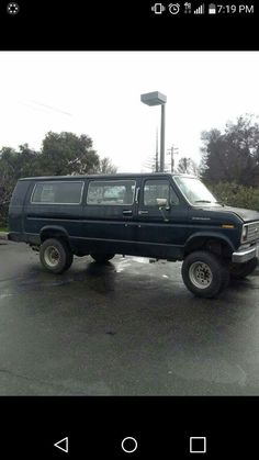Craigslist 4x4 Vans for Sale        com     View topic   Nice rig in     Similar ideas