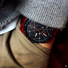#Swatch SISTEM RED swat.ch/SistemRed @steve_vs