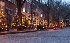 Nantucket+Christmas | at christmas stroll nantucket s christmas stroll is an island holiday ...