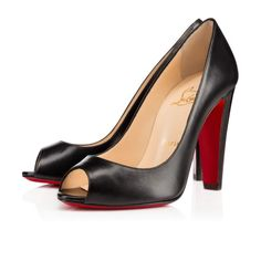 YOUTOO KID/CUOIO HEEL Louboutin