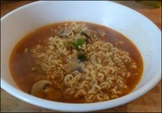 Easy Korean Food: Learn About Korean Cooking And Cuisine with Recipes & Pictures