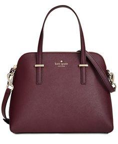 kate spade new york Cedar Street Maise Convertible Crossbody - Handbags Accessories - Macys