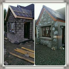 Visit Tarbert: N.MacDougall  Tarbert Based Builder
