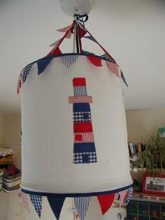 nautical applique apron - Google Search