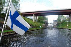 Finlandia e relax: le acque del lago Saimaa e i viali fioriti di Lappeenranta