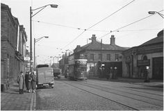 Leeds City, Salford, Light Rail, Round House, White Horses, Slums, My Town, Old Pictures, Over The Years