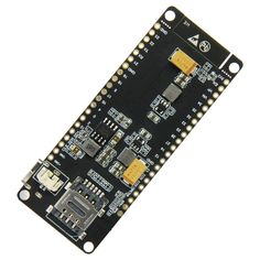 TTGO T-Call ESP32 + GPRS Arduino, Electronics, Consumer Electronics